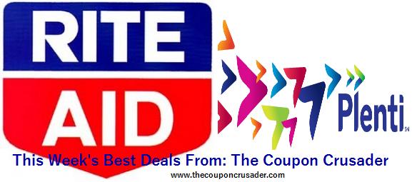 Rite Aid the coupon crusader